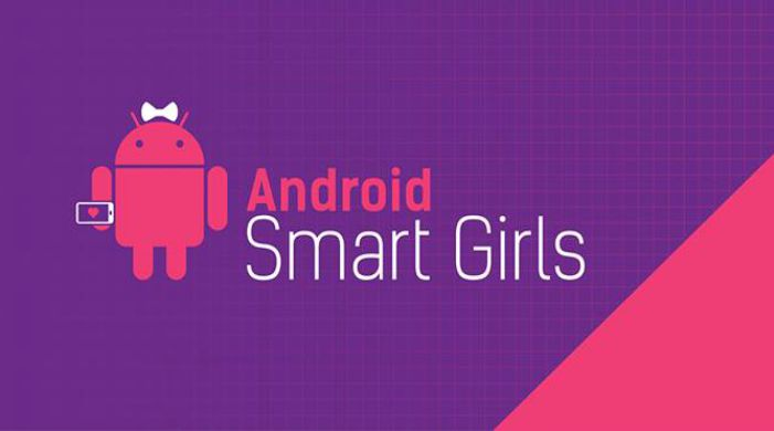 Android Smart Girls