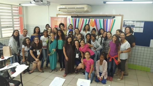 5º Encontro Nacional Mulheres na Tecnologia