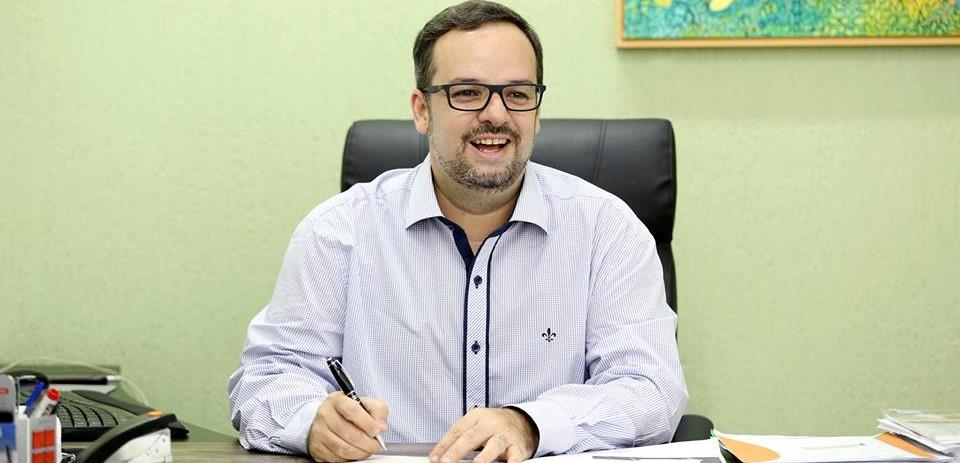 Prof. Cristiano Maciel assumiu a coordenação do programa