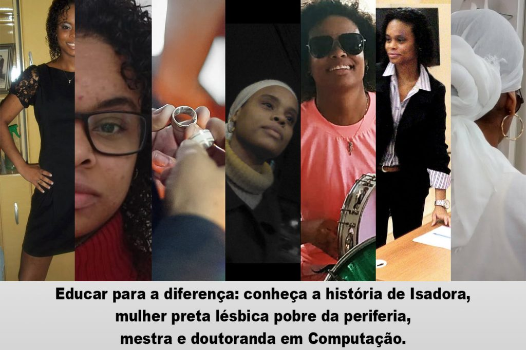 Publicação do artigo na coluna Meninas Digitais da revista Horizonte da SBC