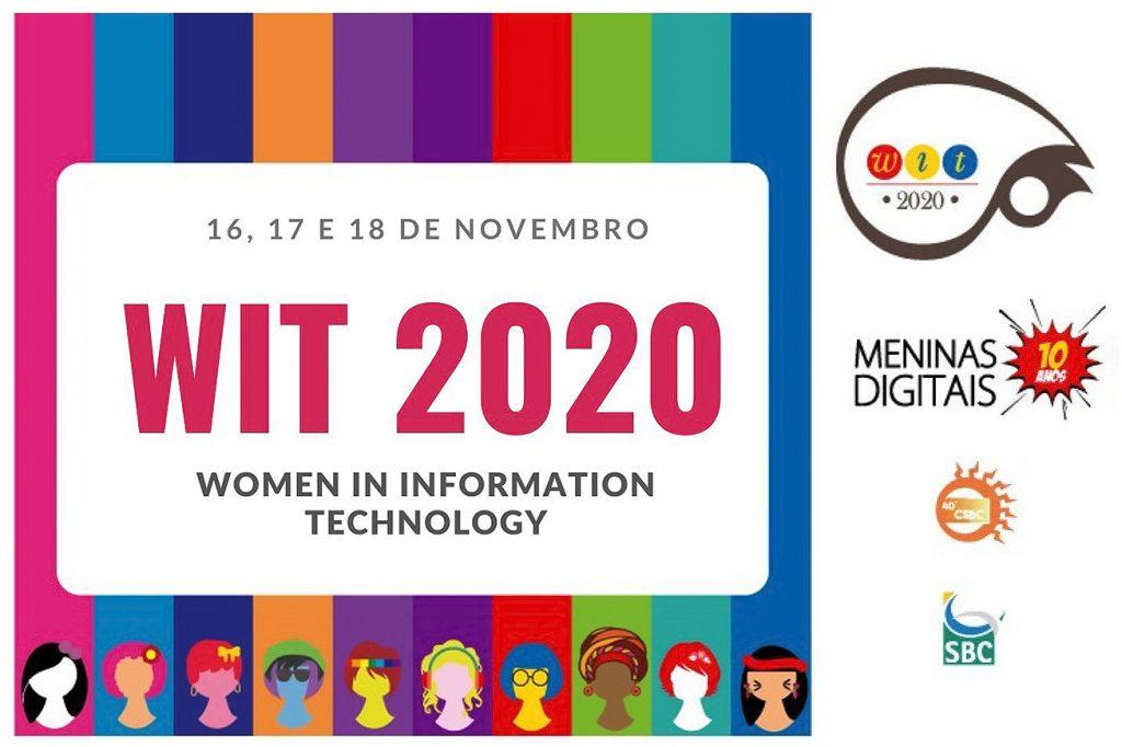 WIT 2020 – Women in Information Technology