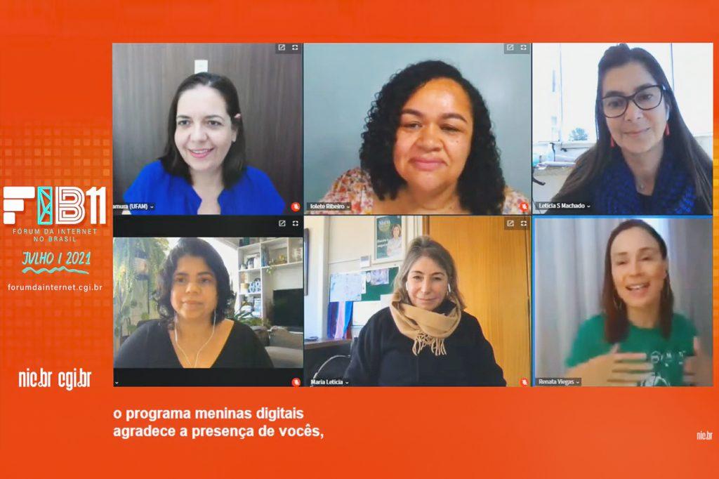 Fórum da Internet no Brasil (FIB)